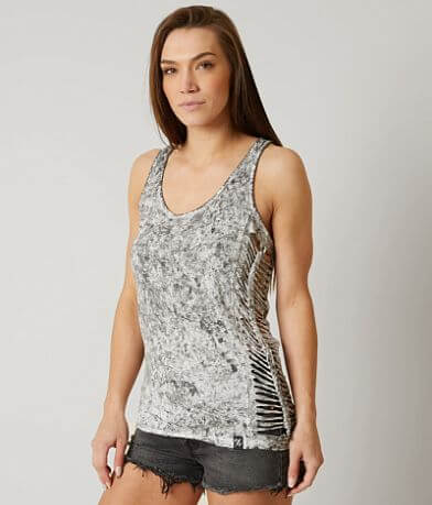 Affliction Fast & Furious Speed Demon Tank Top