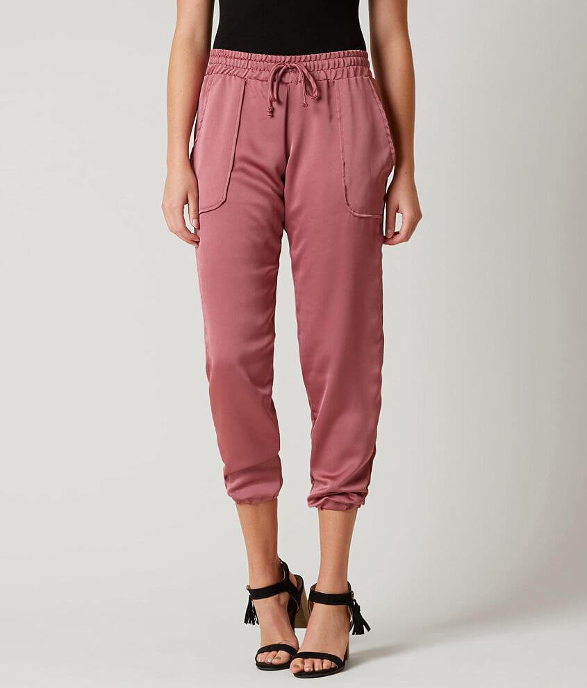 Fast & Furious Label Jogger Pant front view