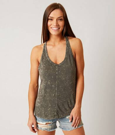 Affliction Fast & Furious Speedway Tank Top