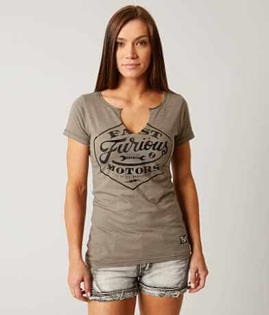 Fast & Furious Yokohama T-Shirt