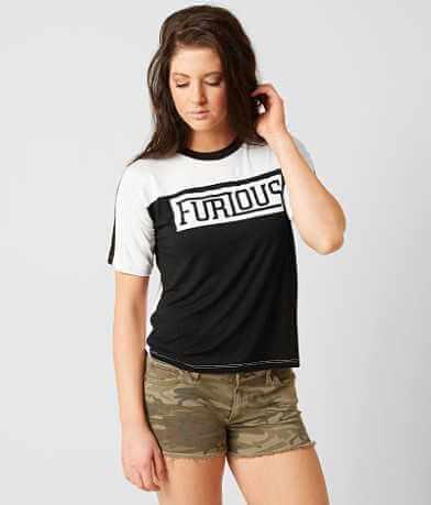 Fast & Furious Boyfriend T-Shirt