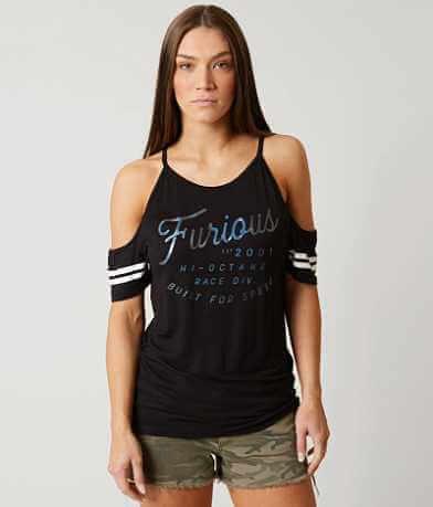 Fast & Furious Cuba T-Shirt