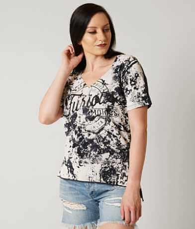Fast & Furious Wild Motors T-Shirt