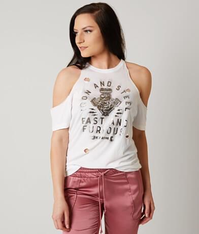 Fast & Furious Iron & Steel T-Shirt