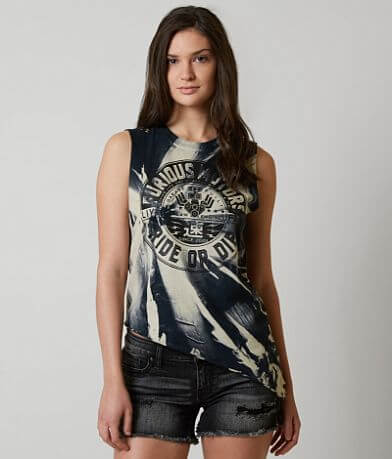 Fast & Furious Underground Tank Top