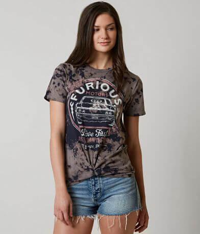 Fast & Furious High Performance T-Shirt