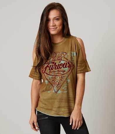 Fast & Furious Ride Or Die T-Shirt