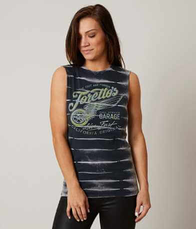 Fast & Furious Toretto's T-Shirt