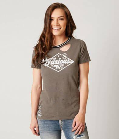 Fast & Furious Motors T-Shirt