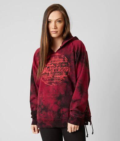 Fast & Furious Superior Iron Hooded Sweatshirt