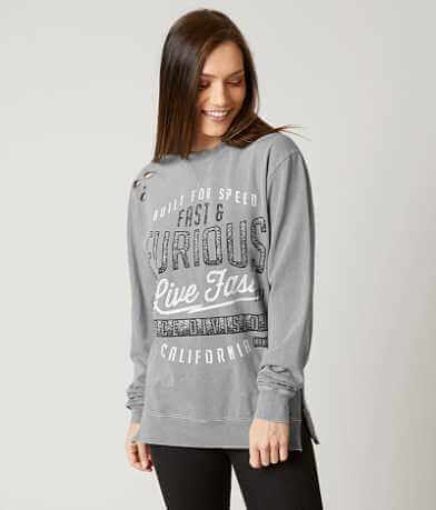 Fast & Furious Race Division Sweatshirt
