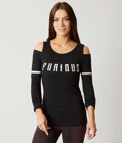 Fast & Furious Fierce Top