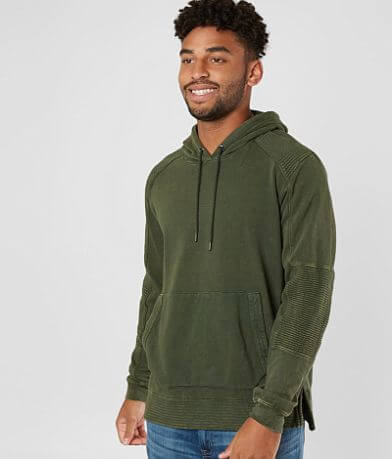 M.Lab Paramount Hooded Sweatshirt