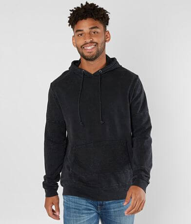 M.Lab Commerce Hooded Sweatshirt