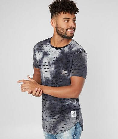 M.Lab Shred Stretch T-Shirt