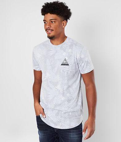 M.Lab Elongated Covinced T-Shirt