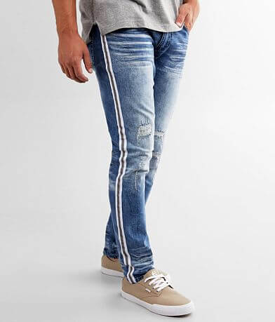 M.Lab Slim Stretch Jean