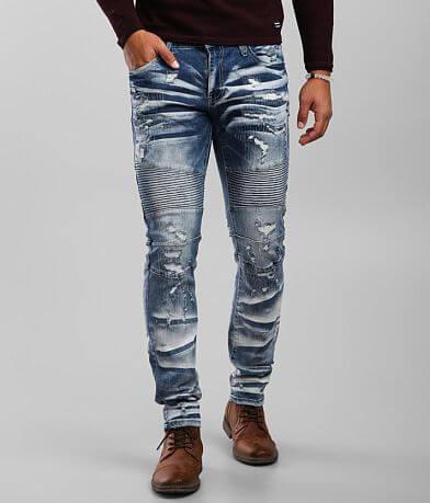 M.Lab Jackson Slim Stretch Jean