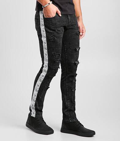 M.Lab Onyx Slim Stretch Jean