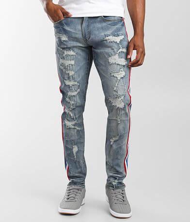 M.Lab Dice Slim Stretch Jean