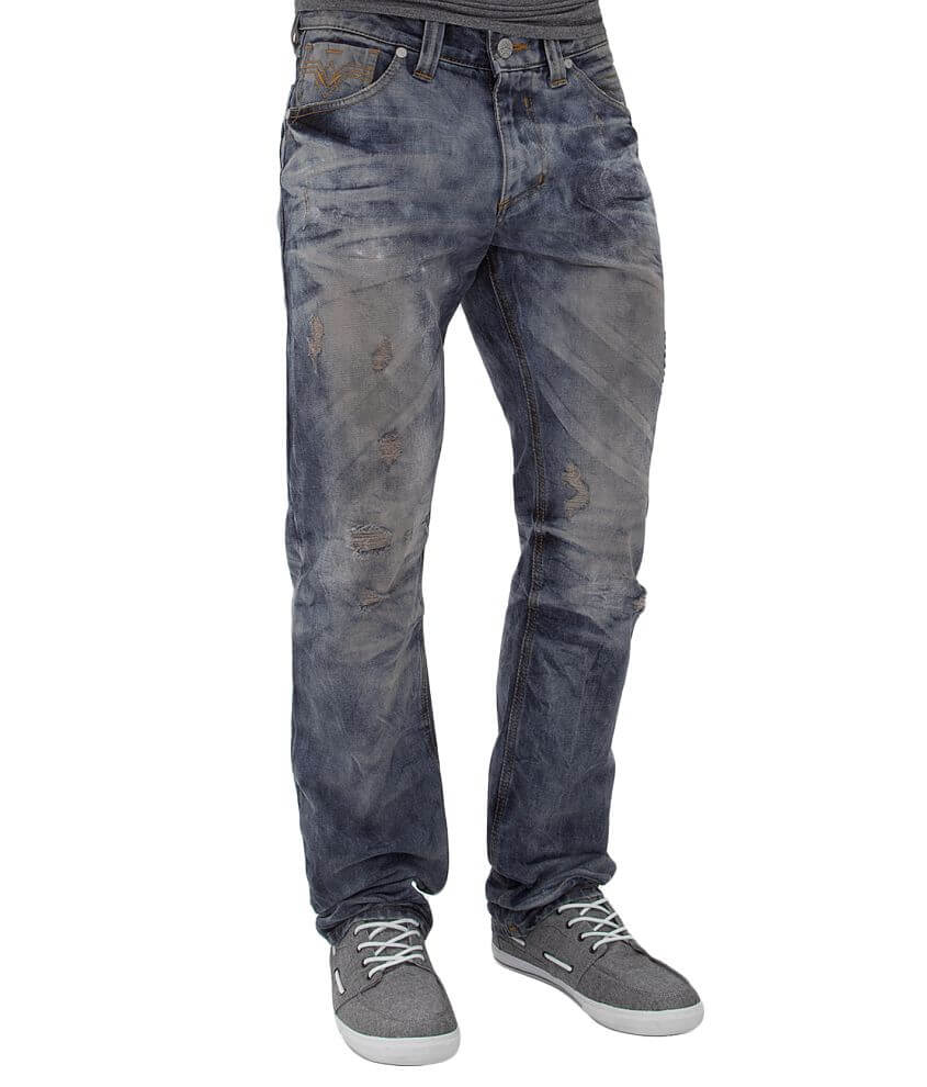 Limited Edition Affliction Gage Jean front view