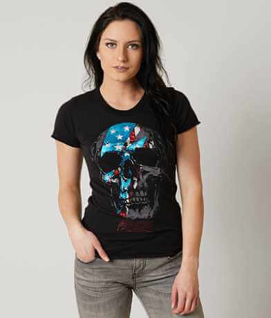 Affliction Rebel T-Shirt