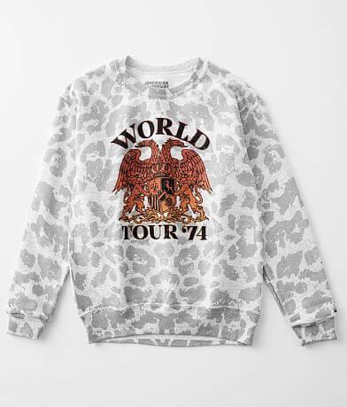Girls - American Highway World Tour '74 Sweatshirt