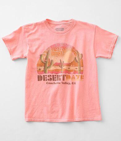 Girls - American Highway Desert Daze T-Shirt