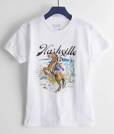 Girls - American Highway Nashville T-Shirt