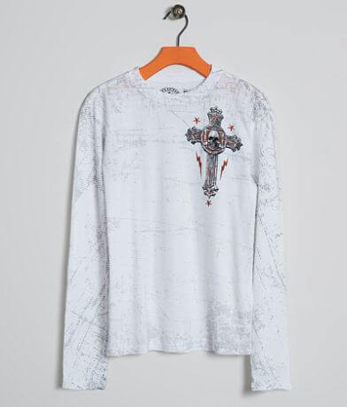 Boys - Affliction Repost T-Shirt