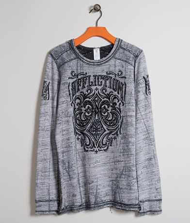Boys - Affliction Ironside Reversible Thermal