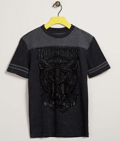 Boys - Affliction Hypothesis T-Shirt