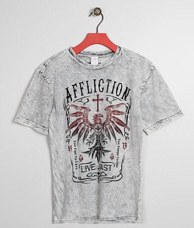 Boys - Affliction Truth & Glory T-Shirt