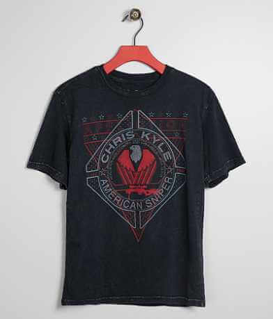 Boys - Affliction Black Coffee T-Shirt