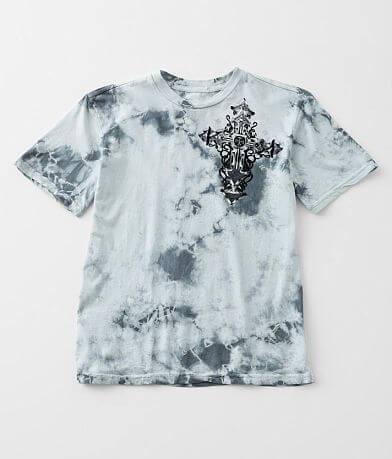 Boys - Affliction Venetian Fleet T-Shirt