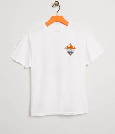 Boys - Departwest Roam 48 T-Shirt