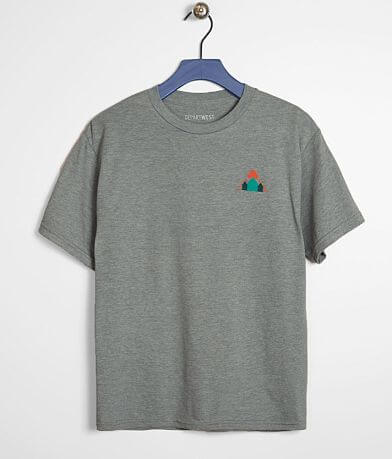 Boys - Departwest Land & Sea T-Shirt