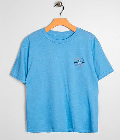 Boys - Departwest Arrowhead T-Shirt