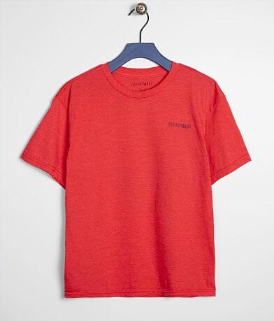Boys - Departwest Escape T-Shirt