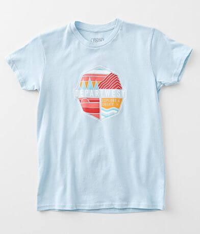 Boys - Departwest Weeping Water T-Shirt