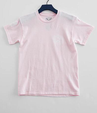 Girls - Howitzer Warrior Athletics T-Shirt