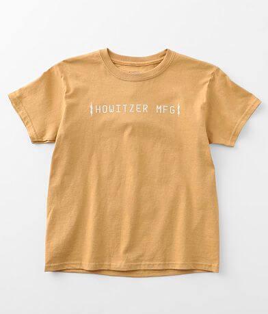 Girls - Howitzer Bolt T-Shirt