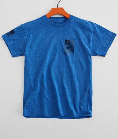 Boys - Howitzer Sharp Flag T-Shirt