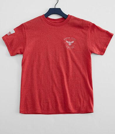 Boys - Howitzer Defender Spirit T-Shirt