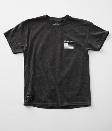 Boys - Howitzer Trademark T-Shirt