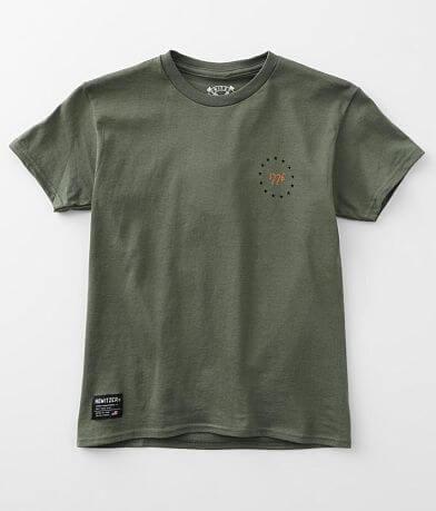 Boys - Howitzer Betsy T-Shirt