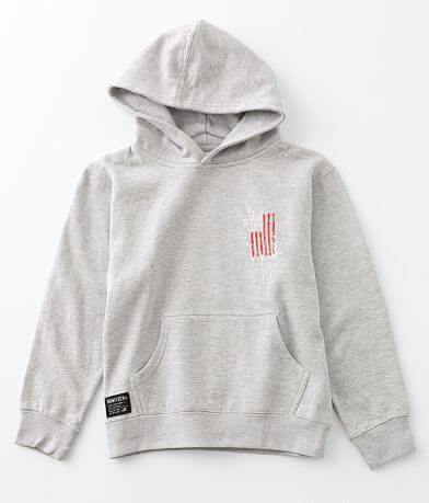 Boys - Howitzer Pledge Hooded Sweatshirt