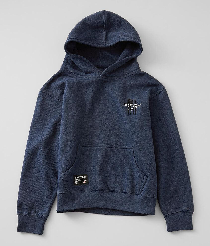 Boys - Howitzer Blessings Of Liberty Sweatshirt front view