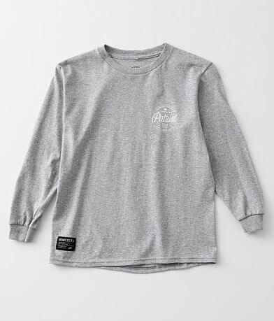 Boys - Howitzer Patriot Flag T-Shirt
