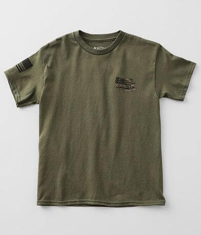 Boys - Howitzer People T-Shirt